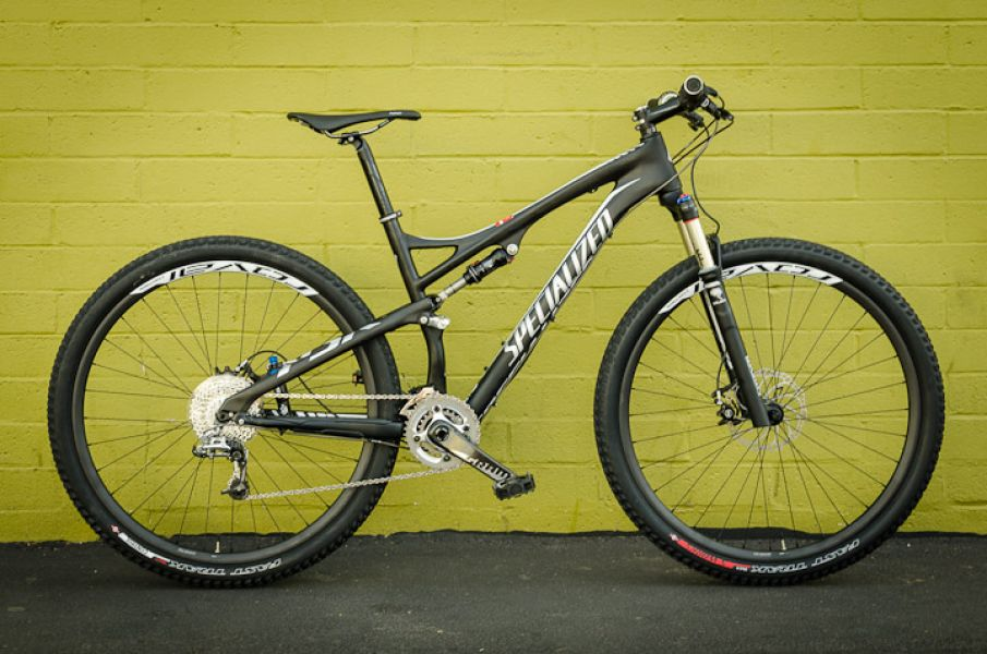 F/S: 2013 CANNONDALE JEKYLL CARBON 1