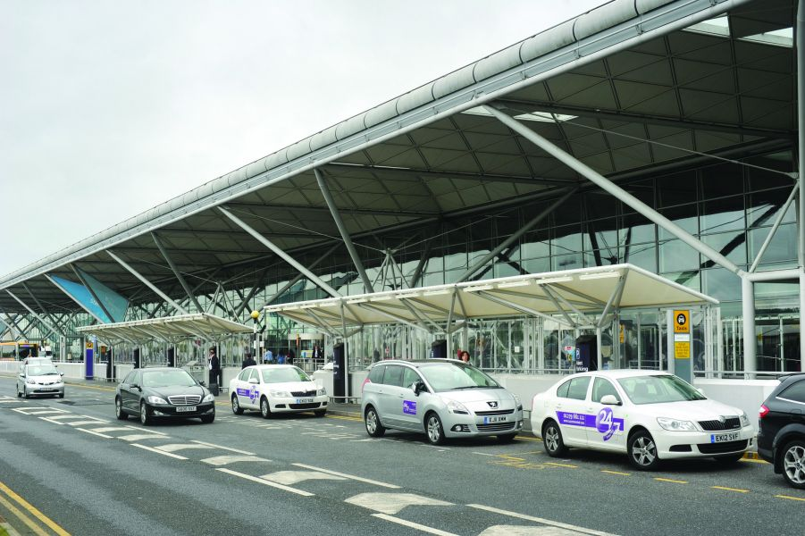 Stansted Airport Cabs