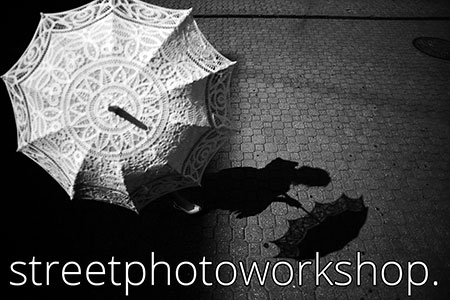 StreetPhotoWorkshop